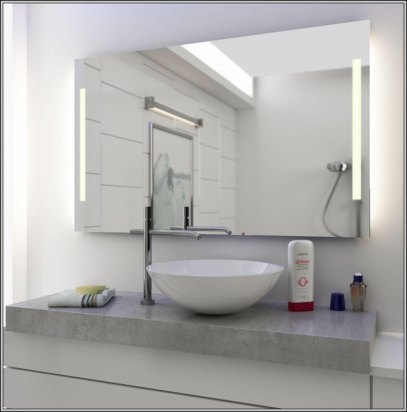 spiegel ohne beleuchtung mit rahmen beleuchthung house und dekor galerie gz10az2ryj. Black Bedroom Furniture Sets. Home Design Ideas