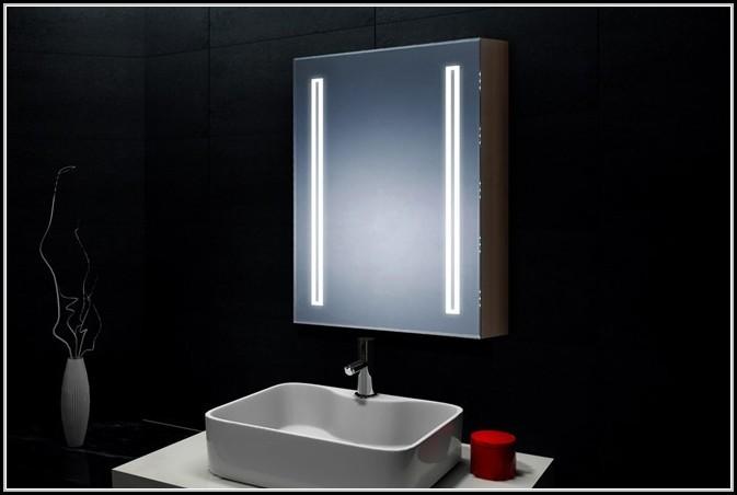 Spiegelschrank Bad Mit Beleuchtung