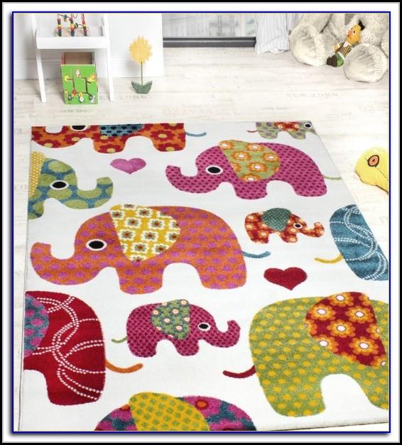 Teppiche Fuer Kinderzimmer