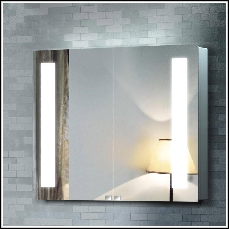 Wandspiegel Mit Beleuchtung Ebay