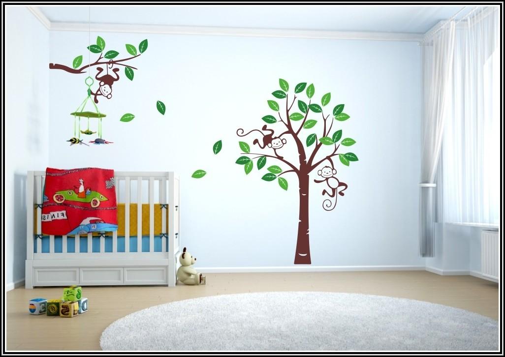 Wandtattoo Kinderzimmer Junge Kinderzimme House und
