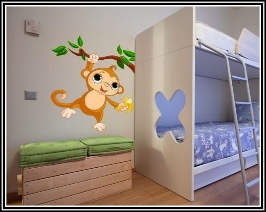 wandtattoo kinderzimmer wilde tiere kinderzimme house und dekor galerie yrrxlpjrga. Black Bedroom Furniture Sets. Home Design Ideas