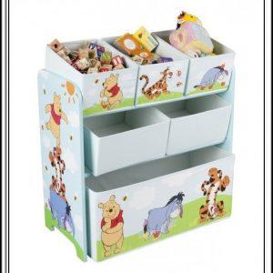 Winnie Pooh Kinderzimmer Dekoration