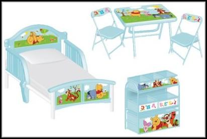 Winnie Pooh Kinderzimmer Komplett