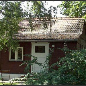 Wohnen Im Gartenhaus