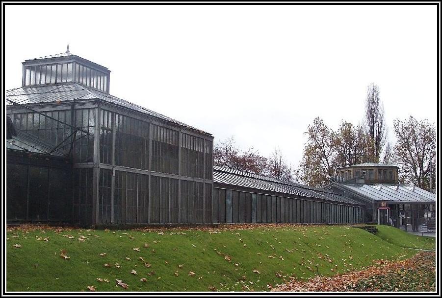 Zoologischer Garten Stuttgart Wilhelma