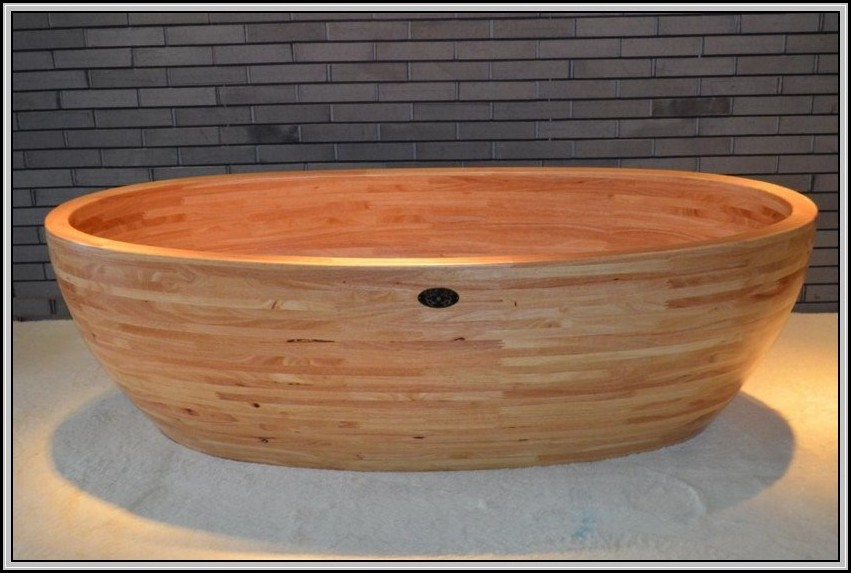 badewanne aus holz bauen badewanne house und dekor galerie 0n1x6pnk7j. Black Bedroom Furniture Sets. Home Design Ideas
