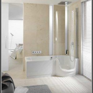 Badewanne Und Dusche Kombination - Badewanne : House und Dekor ...