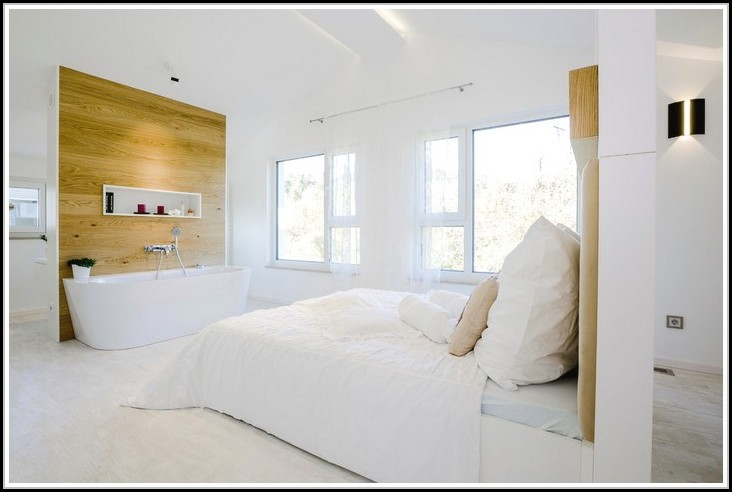 Badewanne Im Schlafzimmer Feuchtigkeit