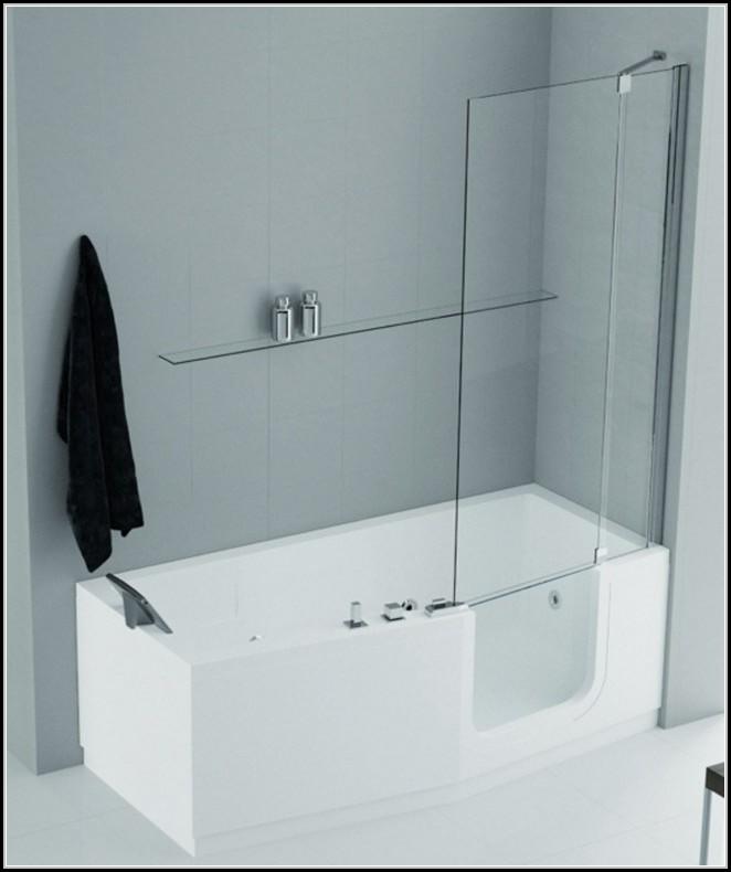 badewanne mit dusche integriert preis badewanne house. Black Bedroom Furniture Sets. Home Design Ideas
