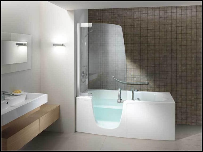 Badewanne Mit Dusche Kombiniert Preise