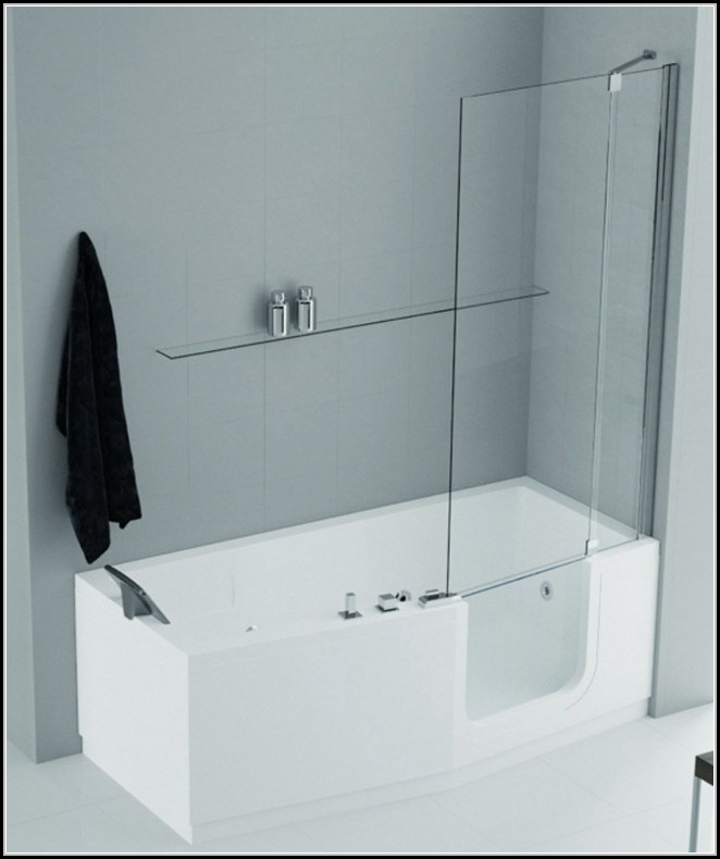 Badewanne Mit Dusche Preis