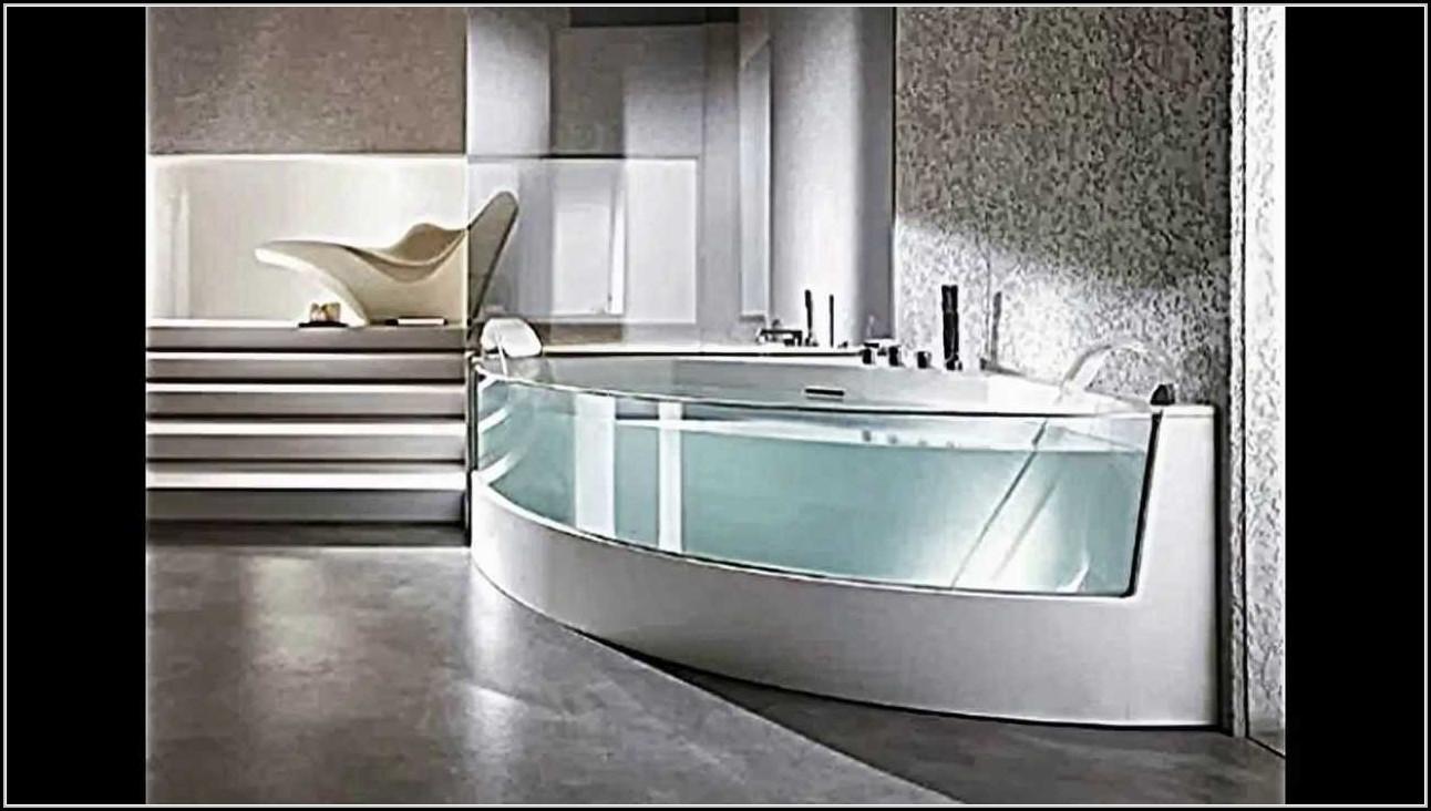 Badewanne Mit Dusche Und Einstieg
