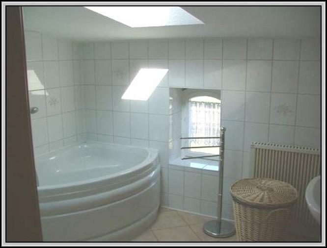 Badewanne Und Dusche Hintereinander
