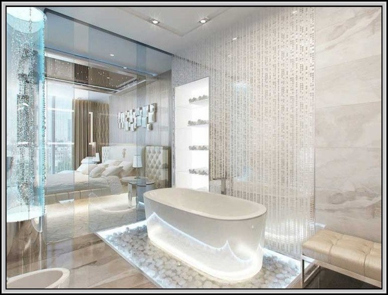 Dusche Und Badewanne In Kleinem Bad – Ideen für Dekorationsbilder