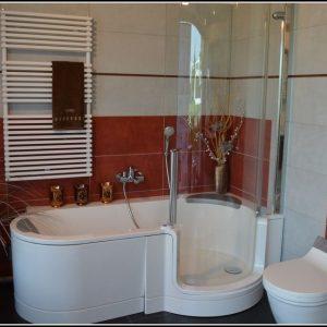 Kombination Badewanne Dusche Barrierefrei - Badewanne : House und ...