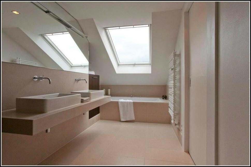 Badewanne Unter Dachschrge Einbauen
