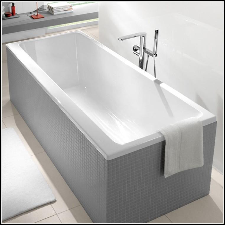 badewanne villeroy und boch oberon badewanne house und. Black Bedroom Furniture Sets. Home Design Ideas