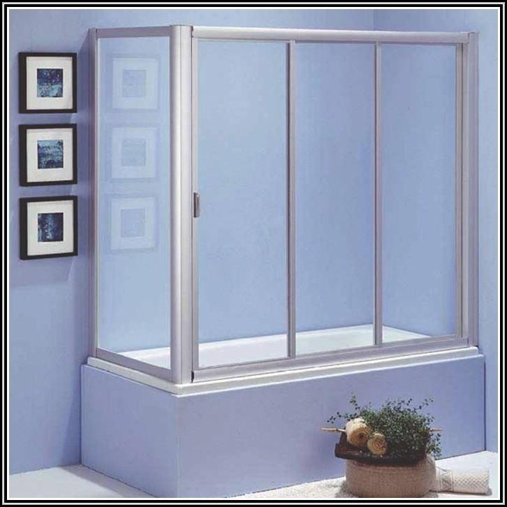 badewannen duschwand glas 3 teilig badewanne house und. Black Bedroom Furniture Sets. Home Design Ideas