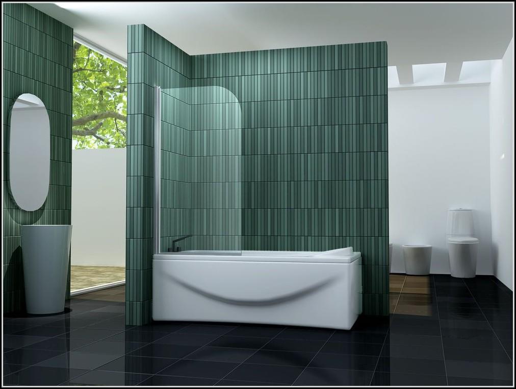 Duschabtrennung dusche neben badewanne badewanne house for Dusche neben badewanne