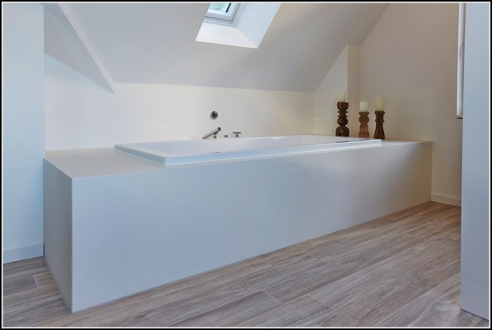 Duschen In Badewanne Unter Schrge