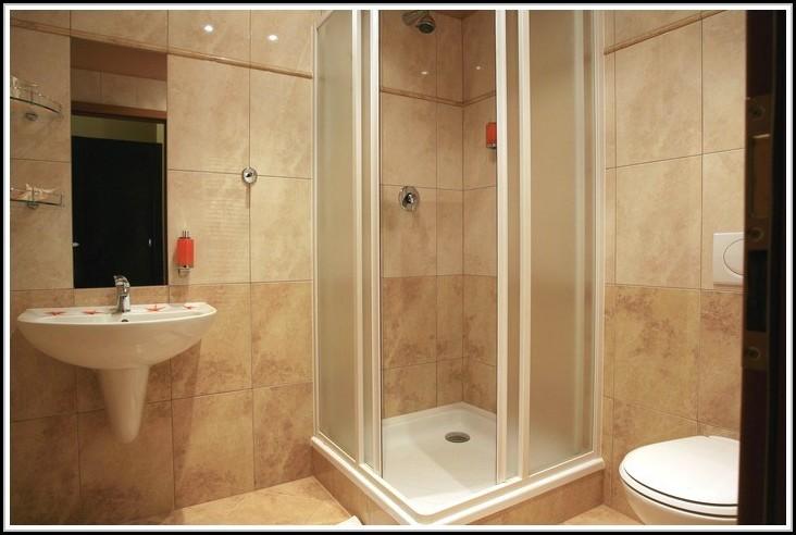 Duschkabine Glas Neben Badewanne