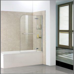 Duschwand Auf Badewanne Montieren