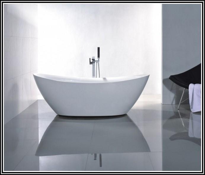 Gm Wohndesign Erfahrung: Freistehende Badewanne Acryl Erfahrung