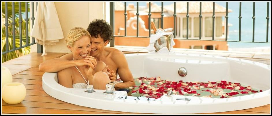 Hotel Mit Badewanne Fr Zwei