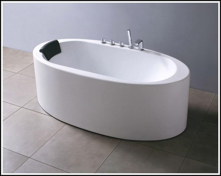 Kleine Badewanne Dusche Integriert