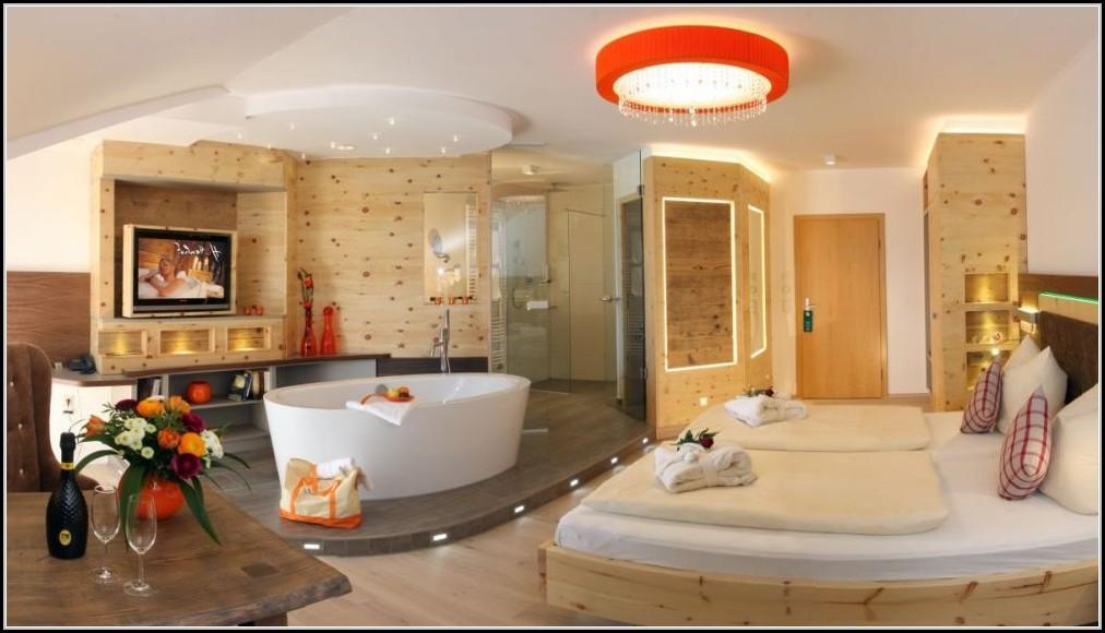 Zimmer Mit Badewanne Fr Zwei
