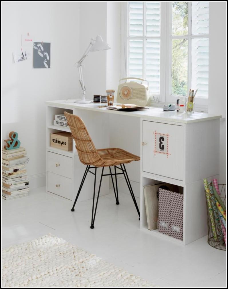 Arbeitsplatte Als Schreibtisch