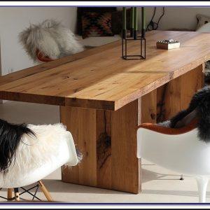 Arbeitsplatte Als Tisch