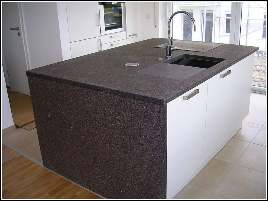 Arbeitsplatte Kche Holz Oder Granit