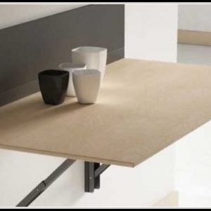 Arbeitsplatte Tisch Bauen