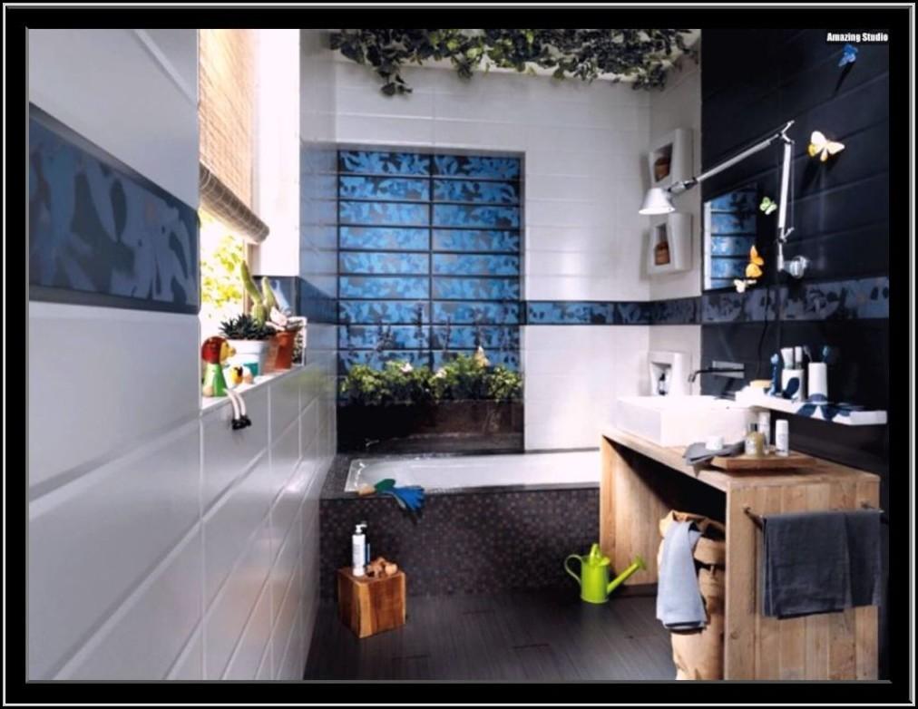 Badezimmer Dekorieren Ideen Und Design Bilder