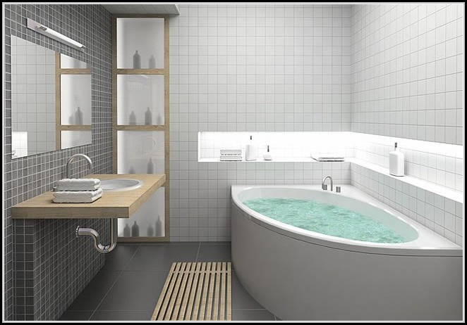 Badezimmer Fliesen Mosaik Bordre