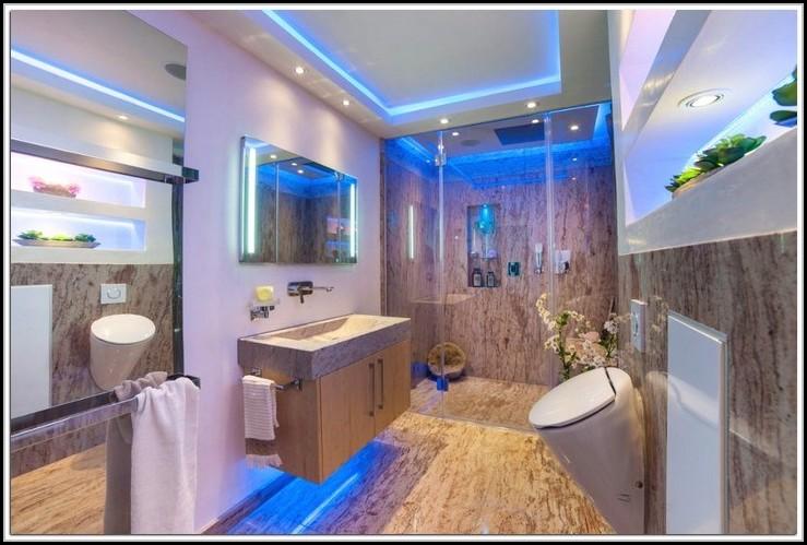 Badezimmer Led Deckenleuchte Ip44