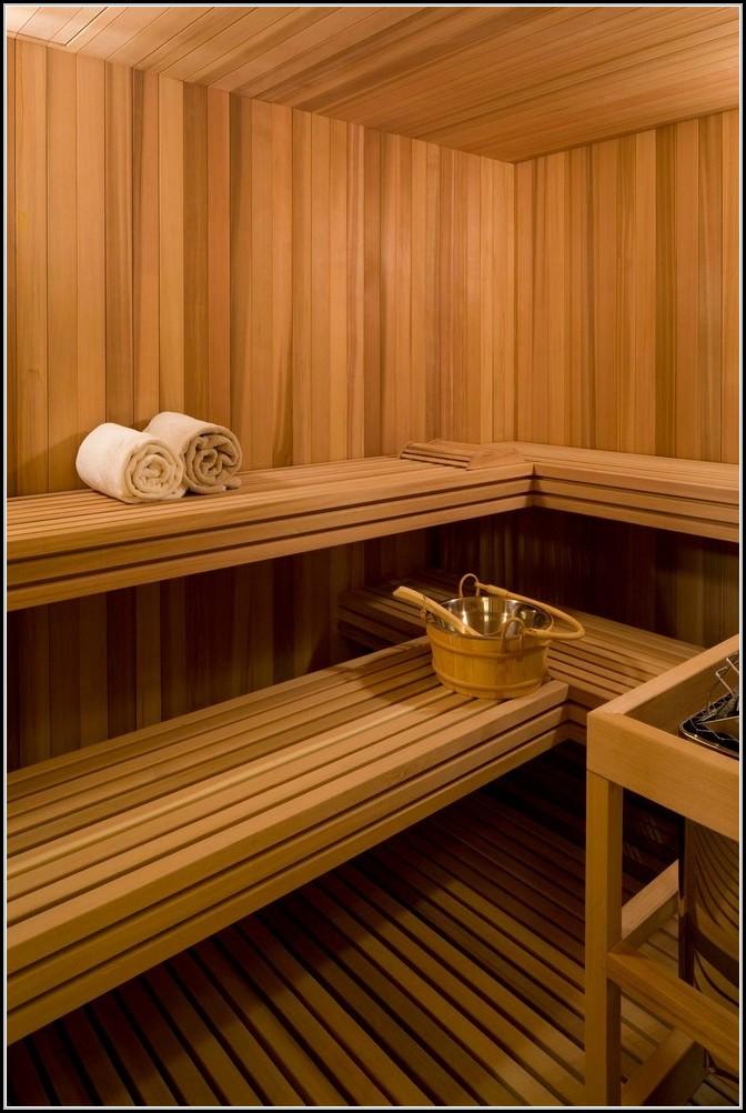 Badezimmer Mit Sauna Gre