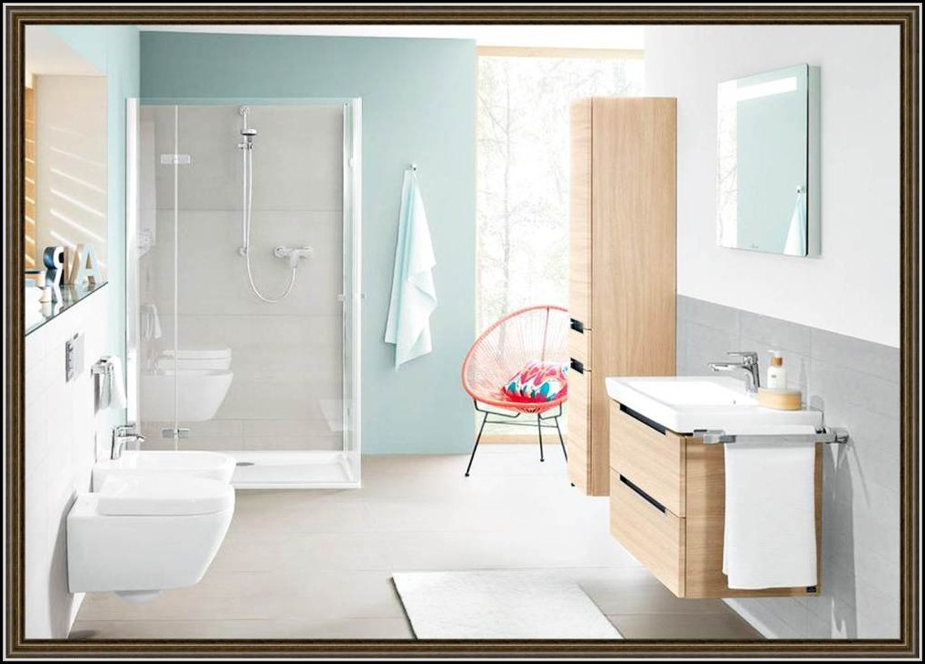 Badezimmer Villeroy Und Boch Fliesen Badezimmer House