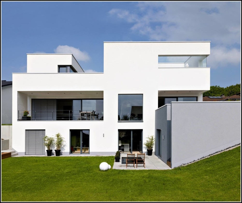 Balkon An Haus Anbauen Kosten