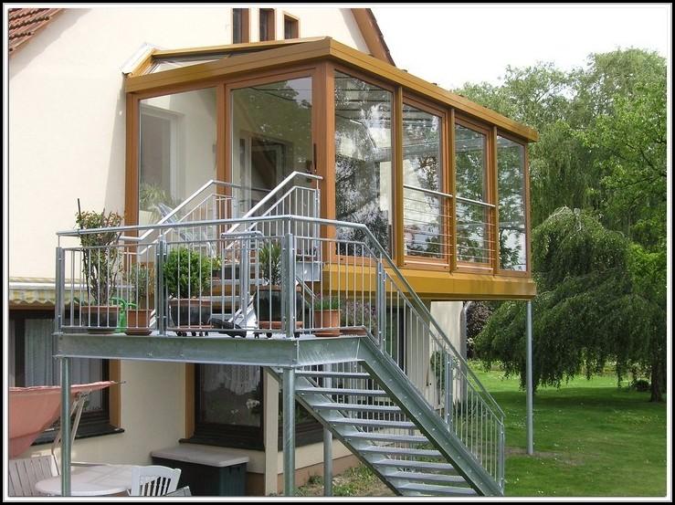 Balkon Anbauen Dachgeschoss Kosten Balkon House Und Dekor