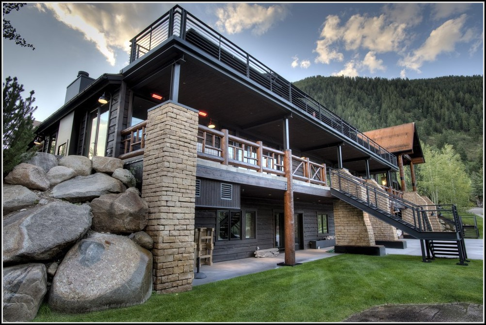 balkon aus stahl selber bauen balkon house und dekor. Black Bedroom Furniture Sets. Home Design Ideas
