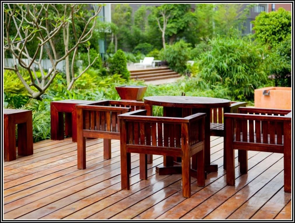 Balkon Bodenbelag Holz Verlegen