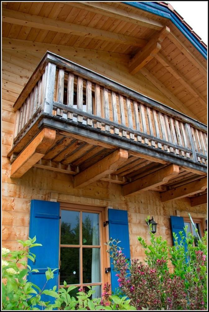 Balkon Edelstahlgelnder Kosten