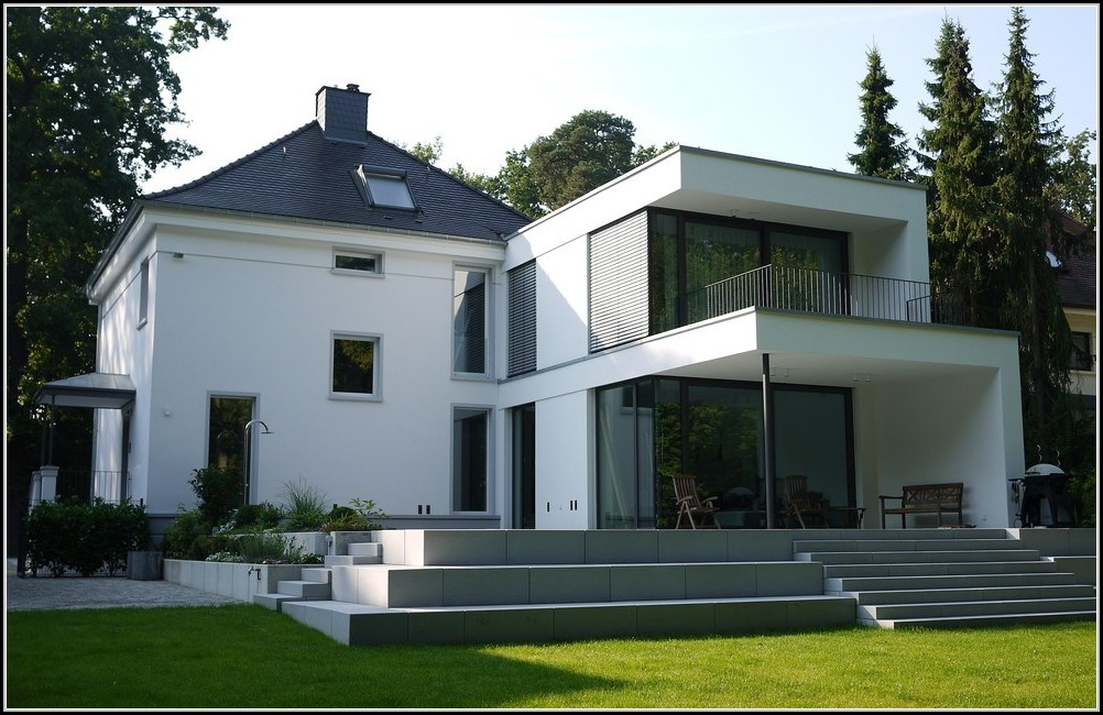 Balkon Mit Treppe In Den Garten Kosten Balkon House Und Dekor