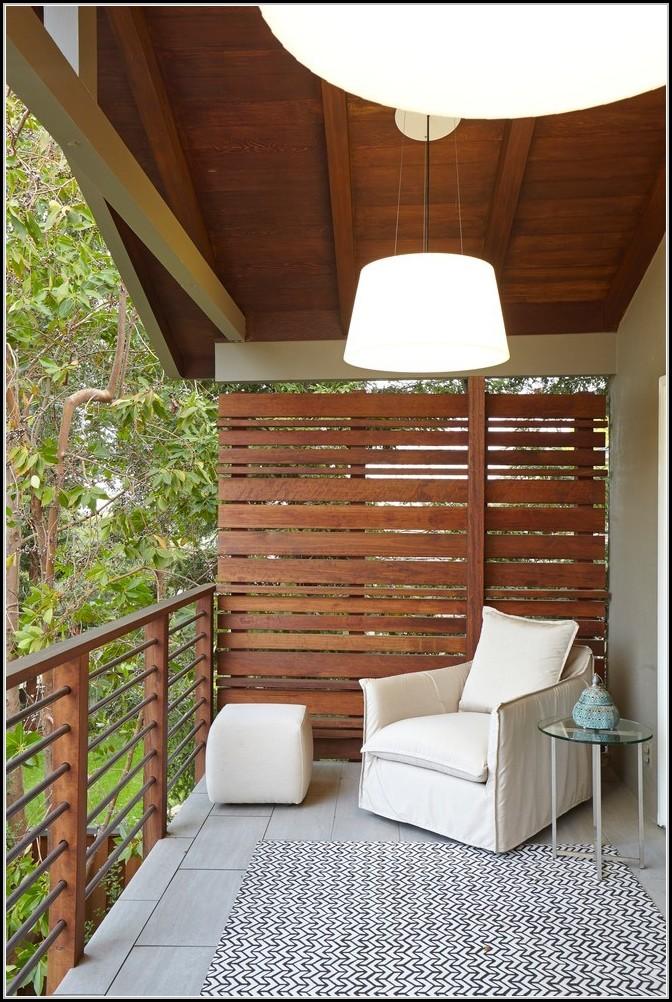 balkon sichtschutz bambus weiss balkon house und dekor. Black Bedroom Furniture Sets. Home Design Ideas