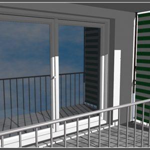 Balkon Sichtschutz Kunststoff Transparent Balkon House Und Dekor