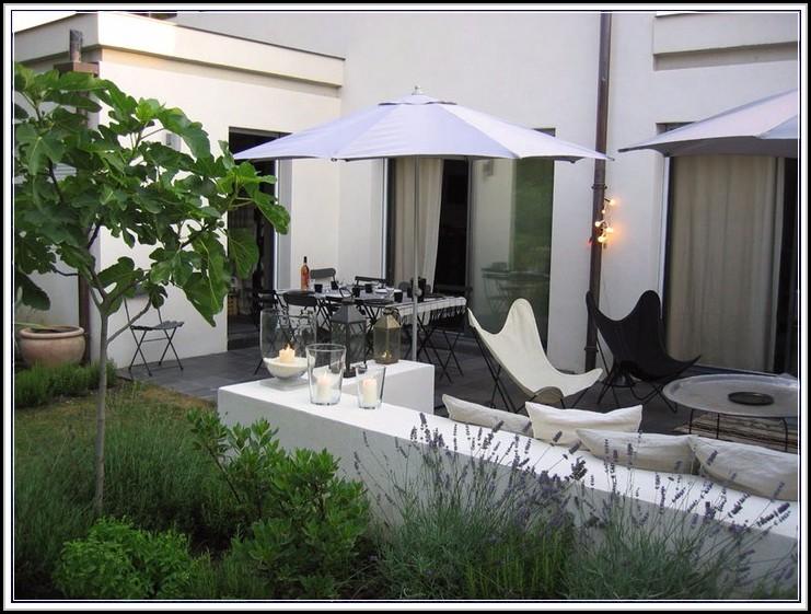 balkon sichtschutz seitlich selber bauen balkon house. Black Bedroom Furniture Sets. Home Design Ideas