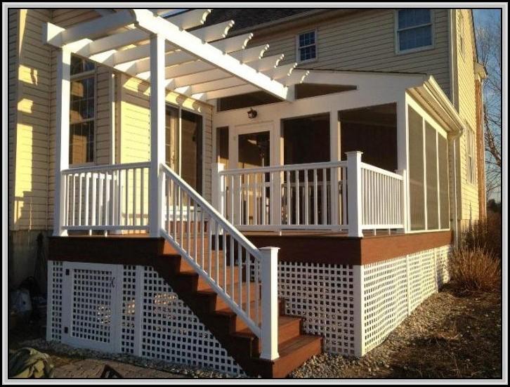 balkon treppe aus holz selber bauen balkon house und dekor galerie yrrxdjvrga. Black Bedroom Furniture Sets. Home Design Ideas